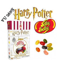 Bertie Bott's Harry Potter 24 X 35g - Jelly Belly