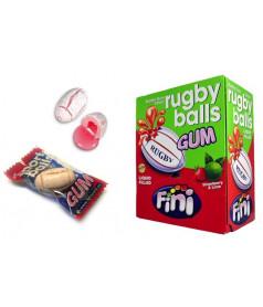 Fini Box Rugby Gum x200 pcs