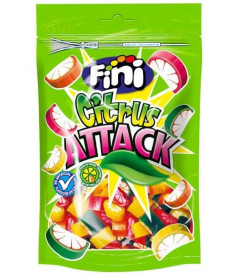 Sachet Fini Fruit Attack 180 gr x 10
