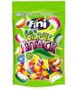 Sachet Fini Fruit Attack 180 gr x 10