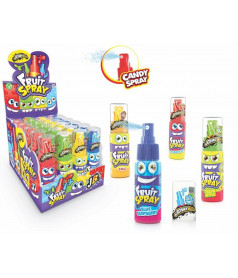 Fruit Spray x 24 pcs