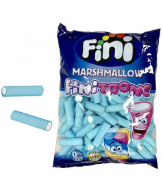 Marshmallow Blue White 1kg