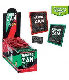 ZAN Anise Mint Haribo x 60 bags