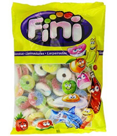Assorted Jelly Ring Fini 1kg