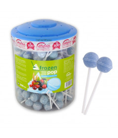 Frozen Pop Forest Fruit x 200 pcs
