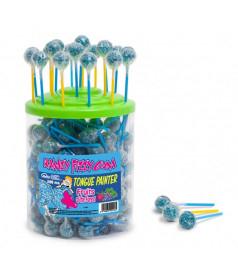 Ramzy Fizzy Wildberry x 200 pcs JAR