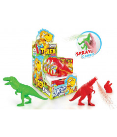 T-Rex Spray x 12 pcs