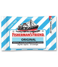 Fisherman's Friend Original 25 gr x 24