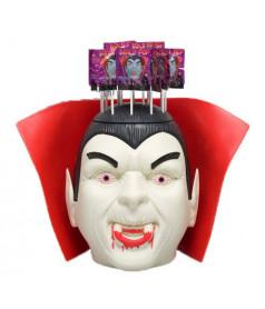 Dracula Pop Sucette x 100 pcs
