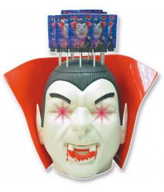 Dracula Pop x 150 pcs