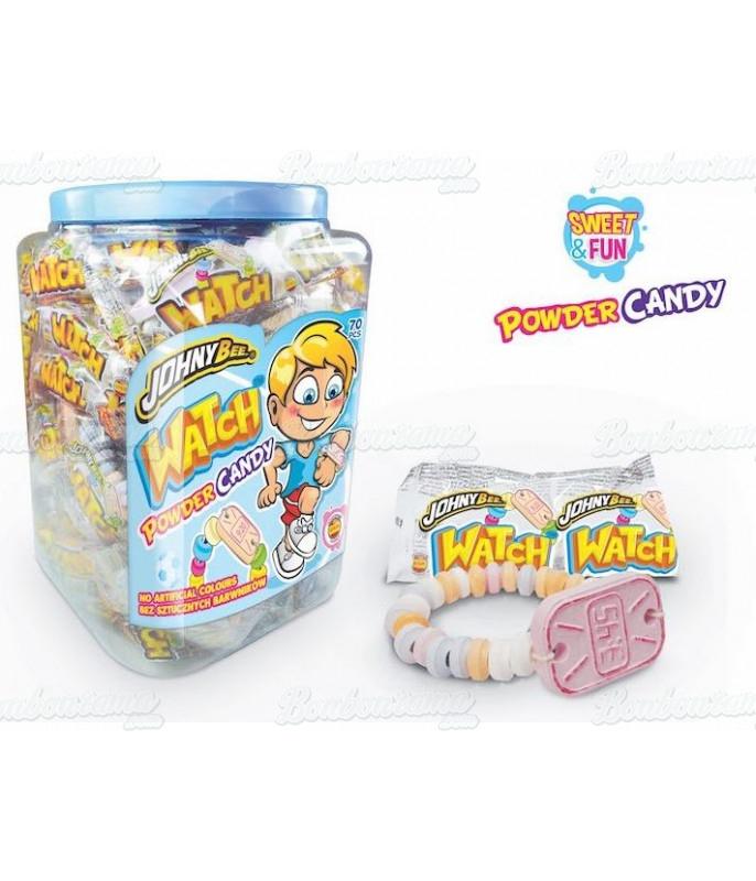 Watch Candy x 70 pcs