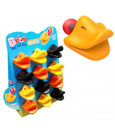B-Pop Bec de Canard x 12 pcs