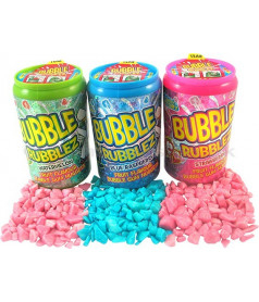 Bubble Rubblez x12 pcs