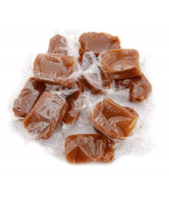 Caramel with Flower of Salt 1 kg