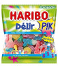Haribo Bag Delir Pik 120 gr x 30