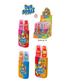 Duo Spray x16 pcs