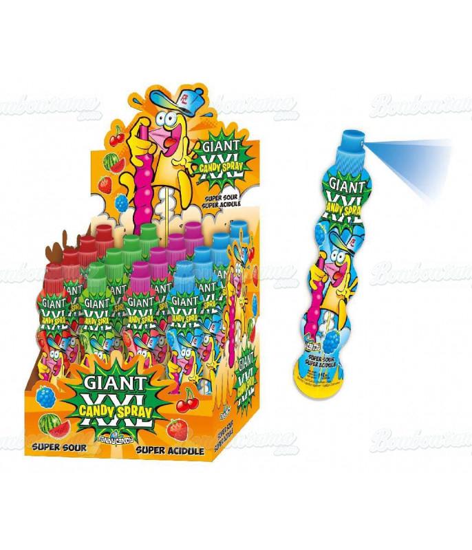 Spray XXL x16 pcs