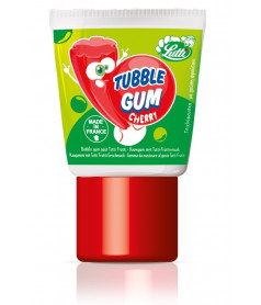 Tubble Gum Cherry x 36 pcs