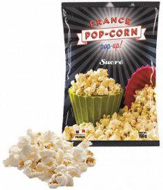 Sweet Pop Corn 100 gr x 24 bags