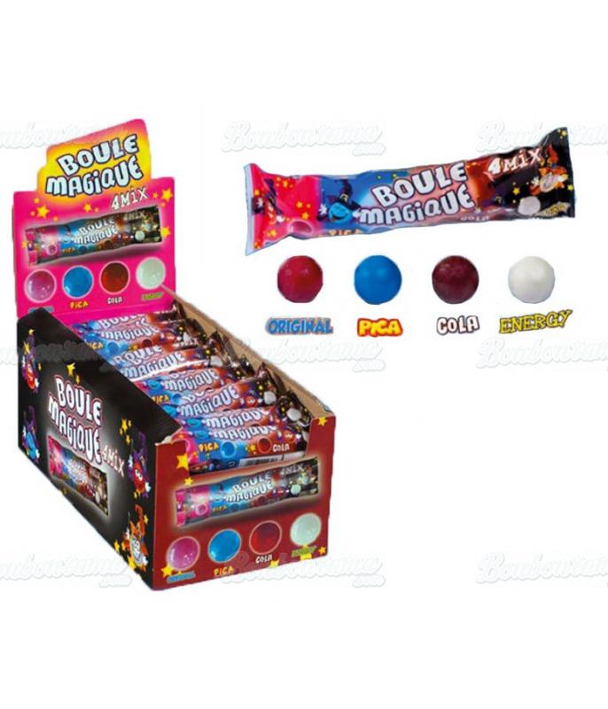 Boule Magique 4Mix x 40 pcs