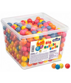 Big Bubble Balls Hitschler 2,5 kg