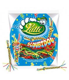 Lutti Bag Scoubidou 18 x 100 g