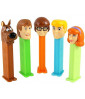 PEZ Scooby Doo x 12