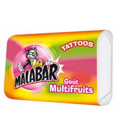 Malabar Multifruits x 200 pcs