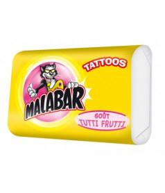 Malabar Tutti Frutti x200 pcs