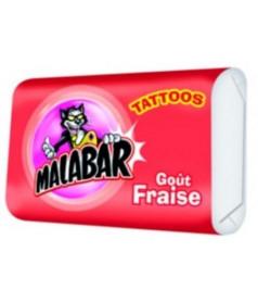 Malabar Fraise x 200 pcs