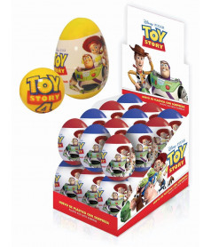 Surprise Egg Toy Story x 24