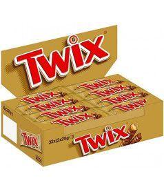 Twix 50 gr x 32 pcs DDM 08/2020