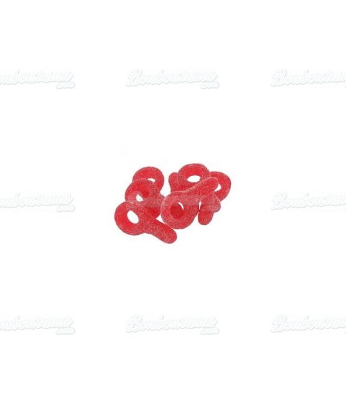 Tétine Rouge acidulée astra sweet