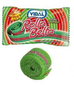 Rolla Belta Pastèque Vidal x 24