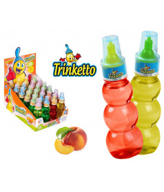 Trinketto Peach 24 x 70 ml