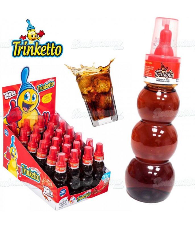 Trinketto Cola 24 x 70 ml
