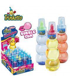 Trinketto Bubble-Gum 24 x 70 ml