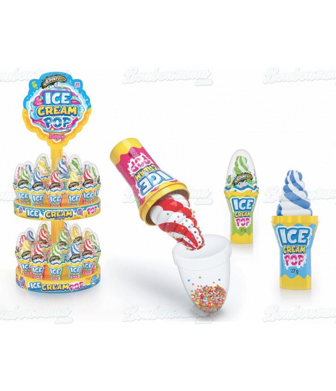 Ice Cream Pop x 34