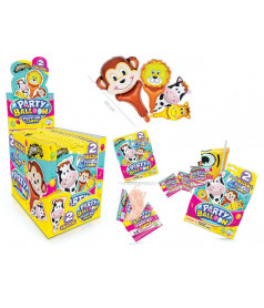 Party Ballon Popping Candy x 16