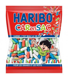 Haribo Bag Carensac 120 gr x 30