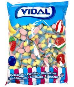 Bisou Tâche Langue Vidal 2 kg