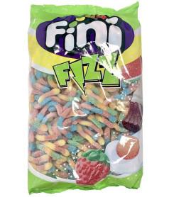 Worm Fizz Fini x 385 pcs