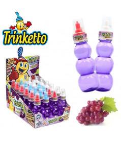 Trinketto Grape 24 x 70 ml