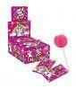Unicorn Lollipop Powder x 40 pcs