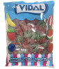 Sour Jelly Cherry Vidal 1kg