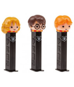 PEZ Harry Potter x 12