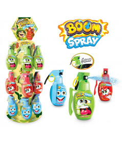 Boom Spray x 18 pcs