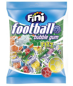 Fini Bag Football Fizz 80 gr x 12