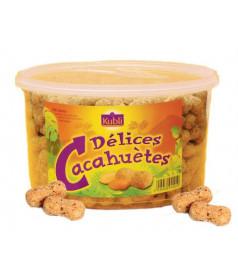 Laminated Peanut 1,5 kg