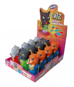Catz + Candy x 12